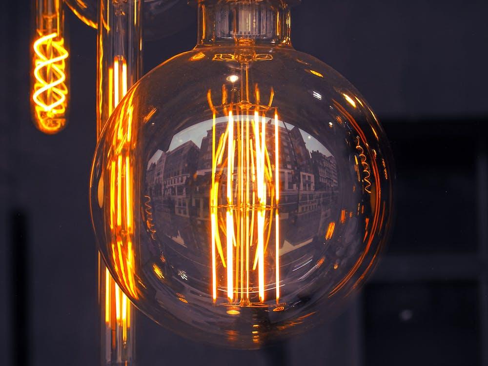 エネルギー, ガラス, ガラスアイテム