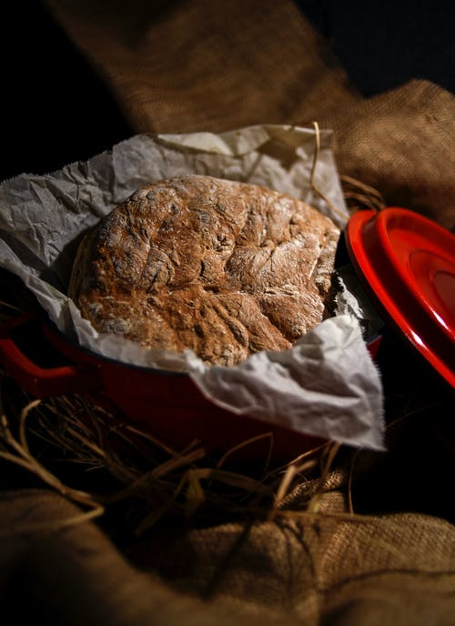 คลังภาพถ่ายฟรี ของ sourdough, การถ่ายภาพอาหาร, ขนมปัง, ชนบท