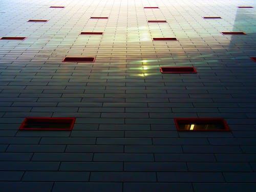 Photos gratuites de architecture, bâtiment, concevoir, contre-plongée