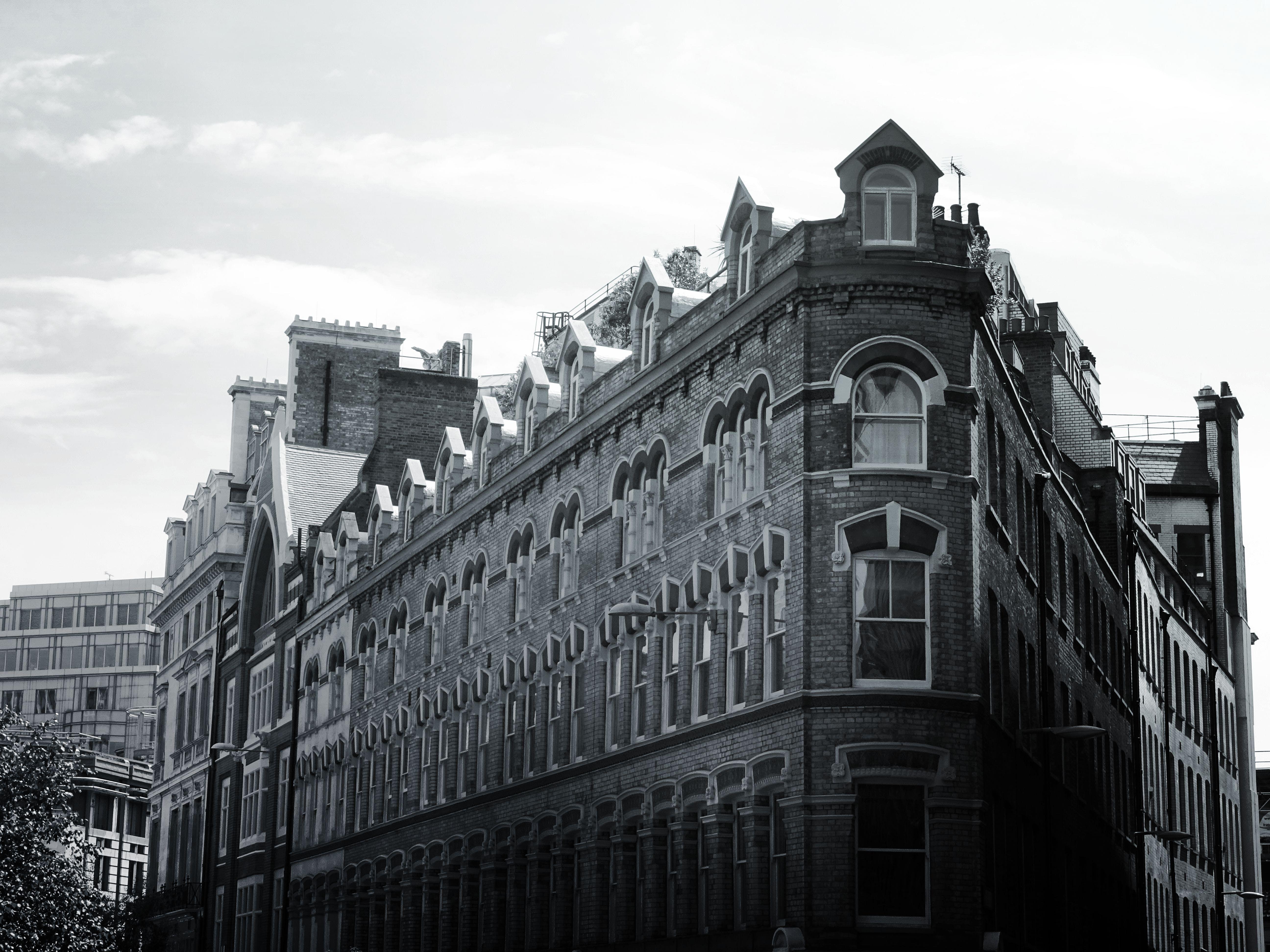 Fotos de stock gratuitas de arquitectura, calle, castillo, ciudad