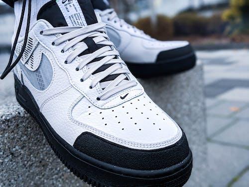 Foto profissional grátis de calçado, calçados, de marca