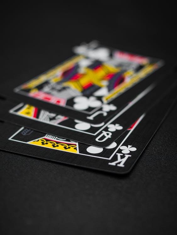 Kostnadsfri bild av blackjack, chans, drottning