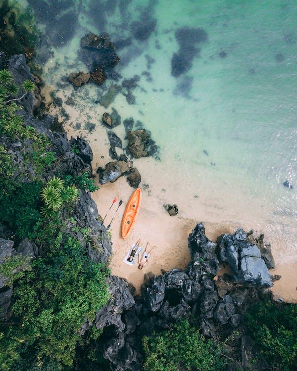 Islas cham, vietnam, paraíso