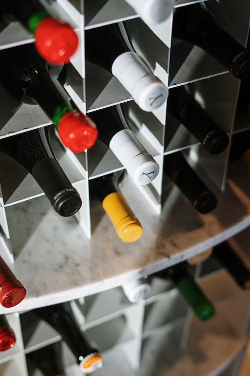 คลังภาพถ่ายฟรี ของ sommelier, ขวด, ขวดเครื่องดื่มแอลกอฮอล์