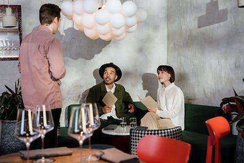 Darmowe zdjęcie z galerii z bar, chmura, daktyl, data