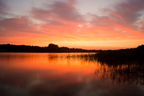 天性, 日出, 日落, 灰塵 的 免費圖庫相片