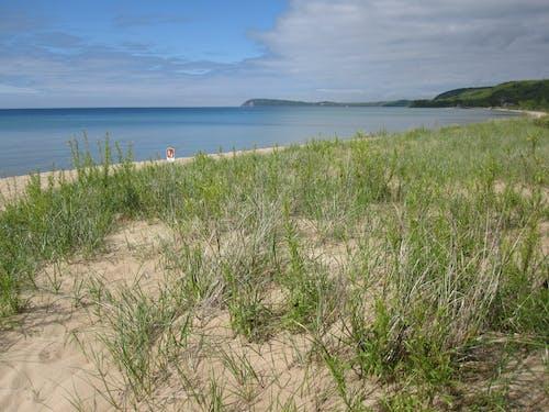 Free stock photo of sand dunes