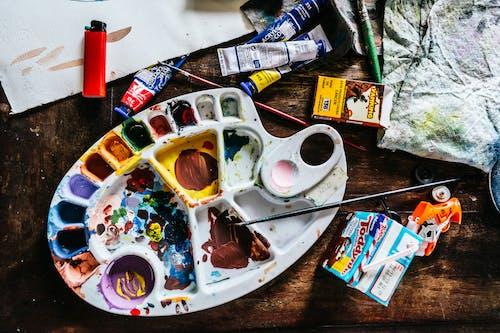 Fotos de stock gratuitas de afición, Arte, artesanía, brillante