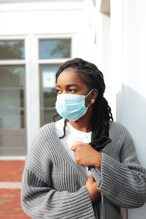 Kostenloses Stock Foto zu afroamerikaner, bleib zuhause, corona-virus, coronavirus