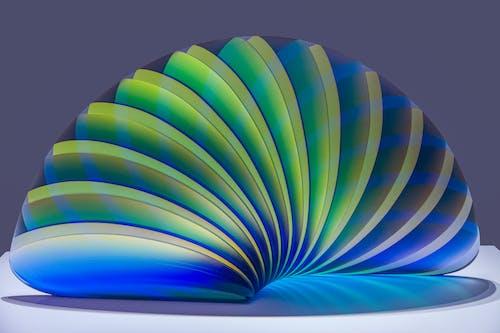 Бесплатное стоковое фото с абстрактный, геометрический, дизайн