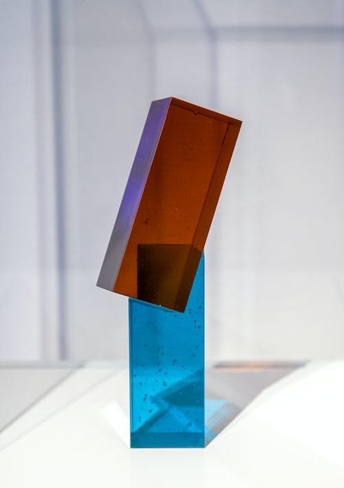Kostnadsfri bild av färger, form, formulär, glas