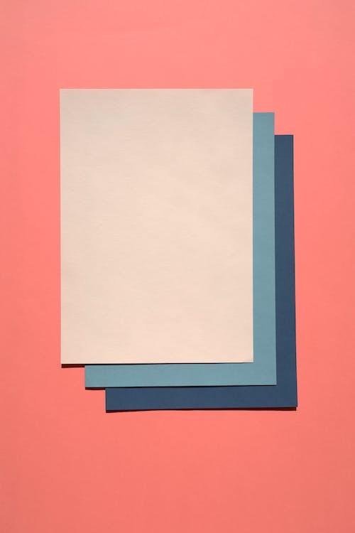 Gratis arkivbilde med enkelhet, farge, fargepalett