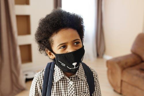Fotos de stock gratuitas de afroamericano, atuendo, chaval, chico
