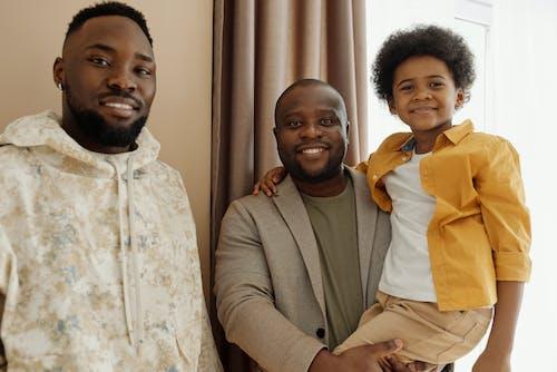 アフリカ系アメリカ人, アフリカ系アメリカ人の少年, アフリカ系アメリカ人男性, アフロの無料の写真素材
