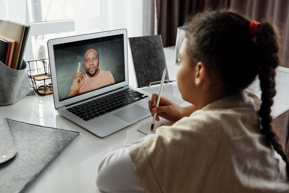 Immagine gratuita di a casa, afro-americano, alunno