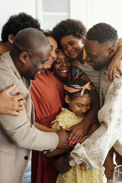 Kostenloses Stock Foto zu afroamerikaner, afroamerikanische frauen, afroamerikanische männer