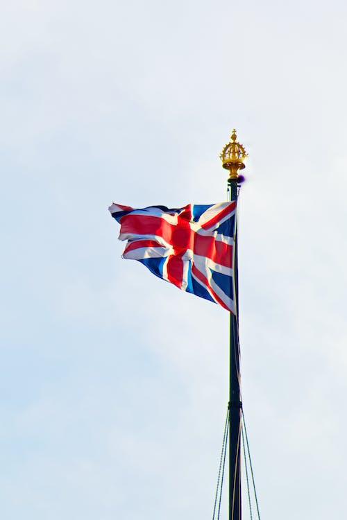 Бесплатное стоковое фото с блестящий, британский, великобритания