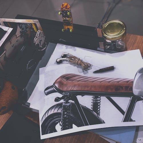 Immagine gratuita di costumi, foglio, lavoro, monete