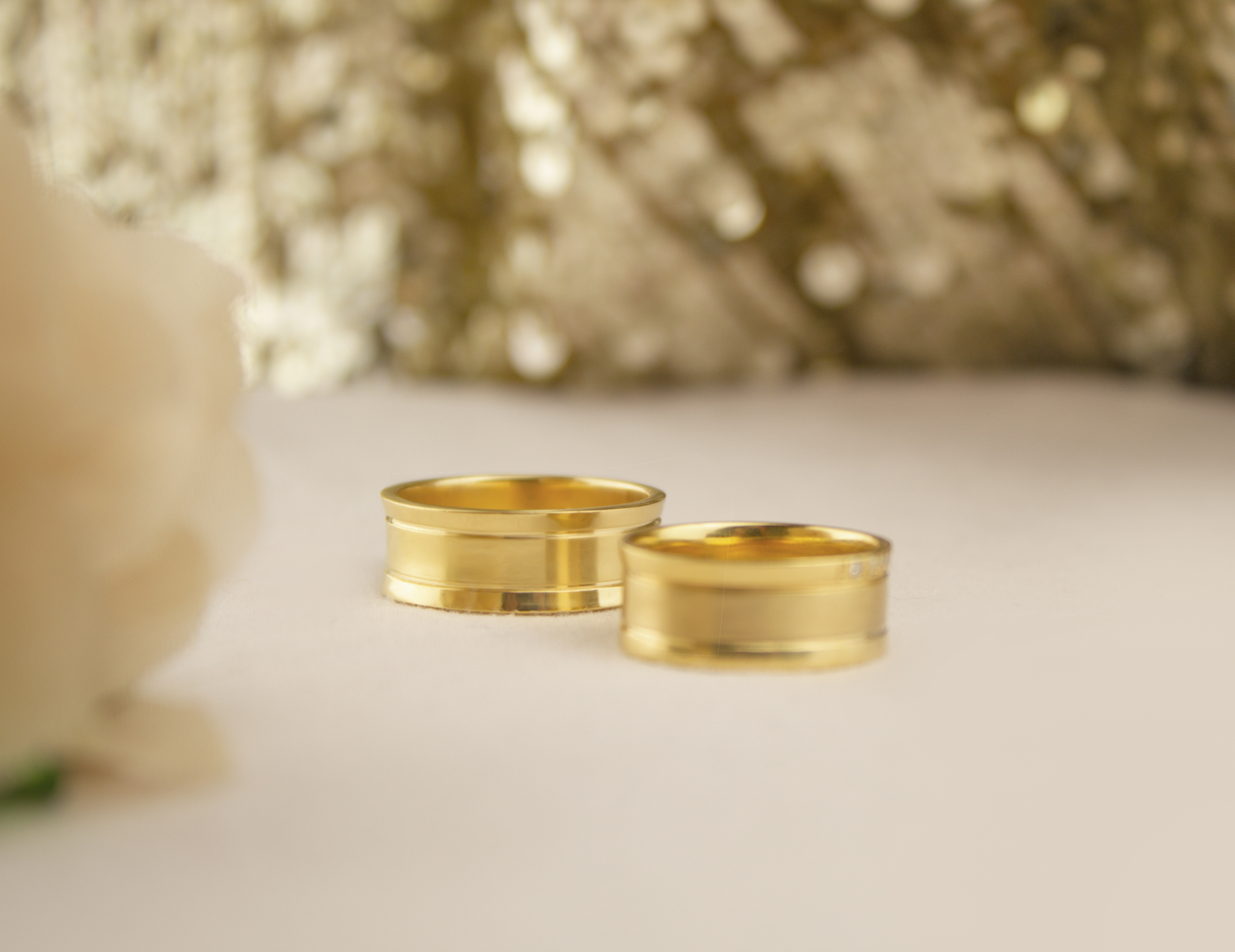 Are Gold Jewelries Still A Gre...