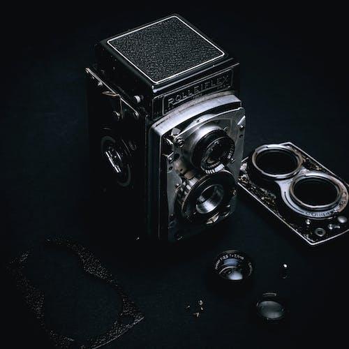 Безкоштовне стокове фото на тему «аналог, аналоговий, далекомір, Діафрагма»