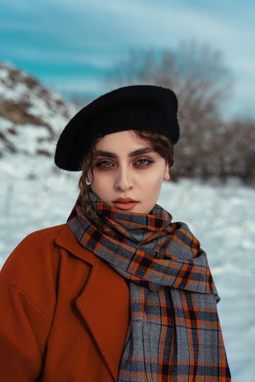Ingyenes stockfotó 20-25 éves nő, álló kép, beautygirl témában