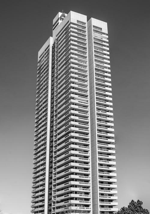 Kostenloses Stock Foto zu 50mm, architektur, büro, business