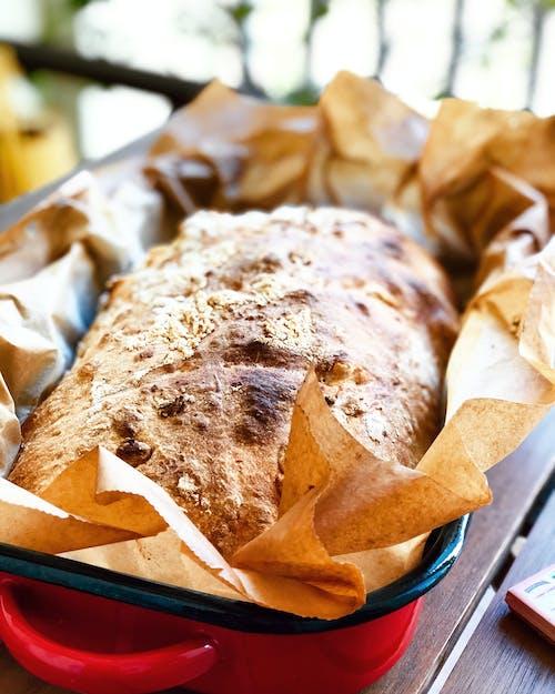 Free stock photo of baking, bread, homemade