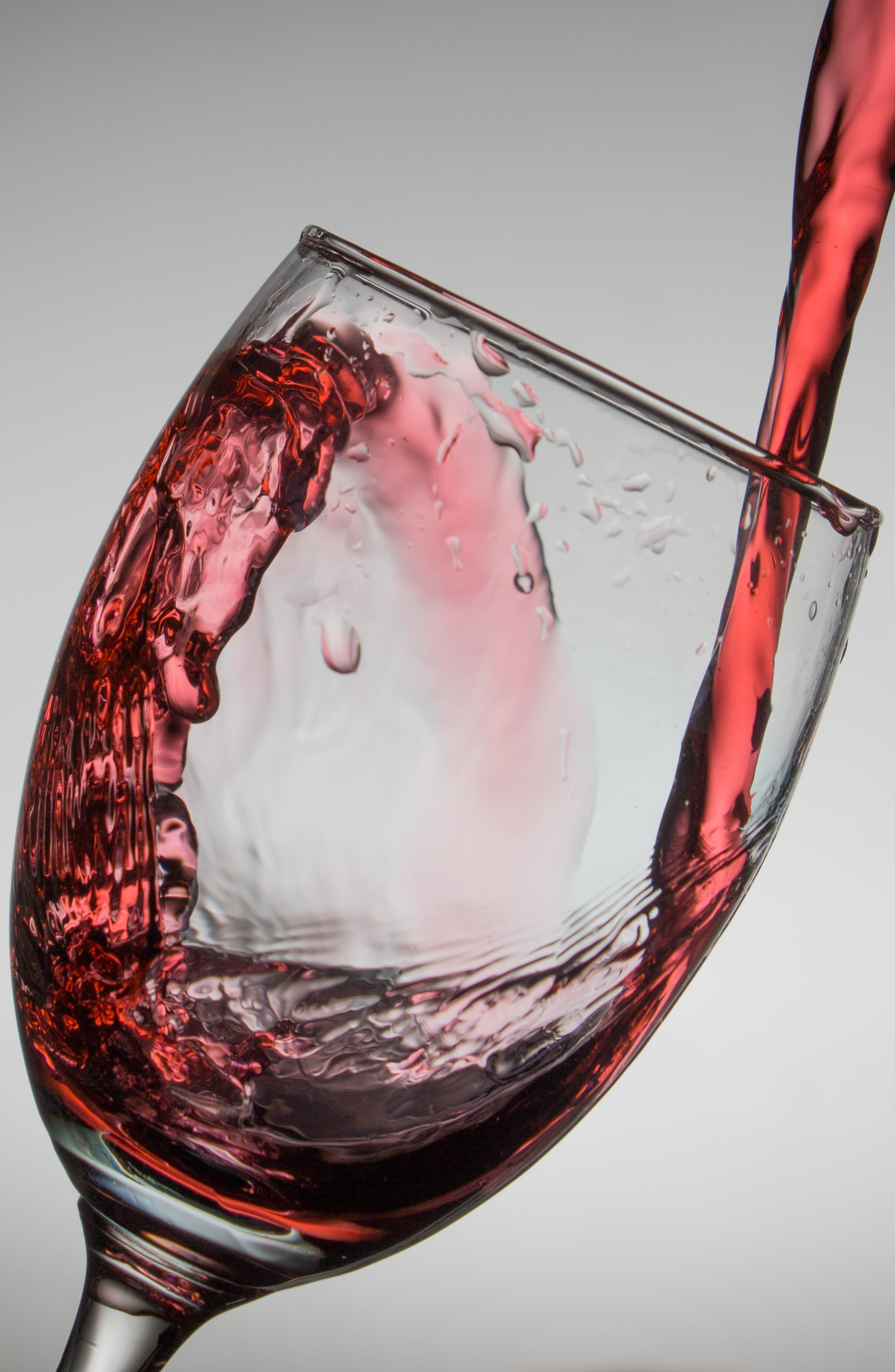 Free stock photo of red wine, classic, cocktail glass, 90