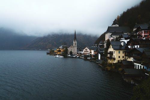 Gratis stockfoto met 4k achtergrond, 4k bureaublad, Alpen, bergtop
