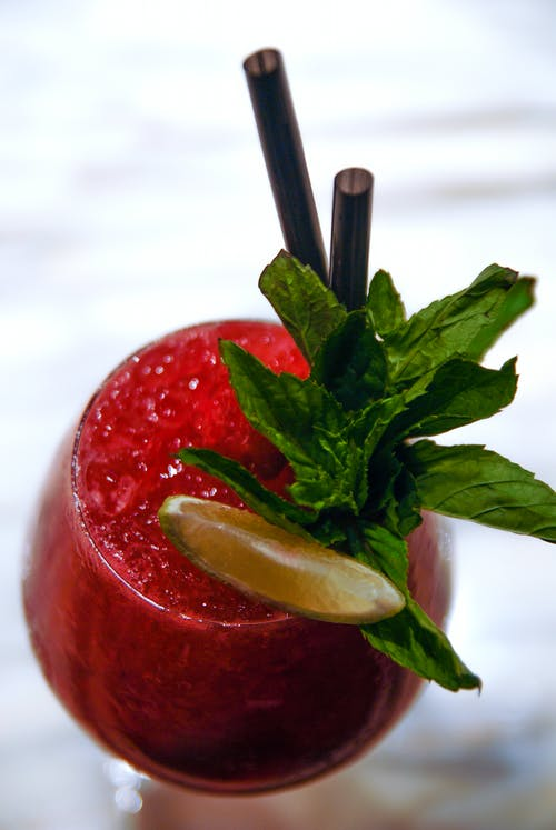 Photo of Red Cold Drink