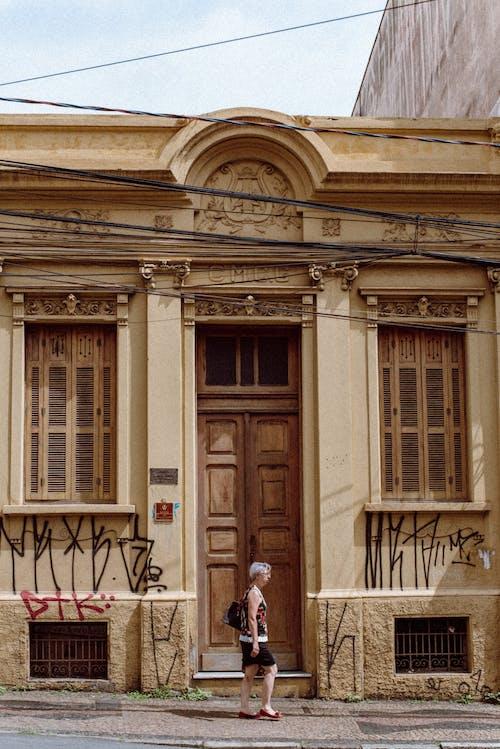 Darmowe zdjęcie z galerii z bruk, budynek, budynek od zewnątrz
