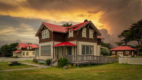 Free stock photo of architecture, california, house