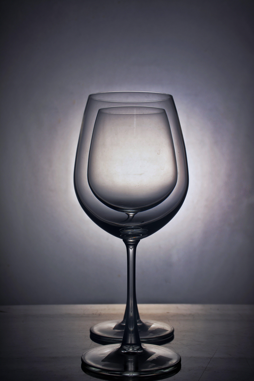 Free stock photo of art, blue, glass, white