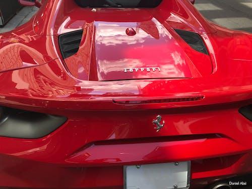 Free stock photo of car, fast, Ferrari, formula 1