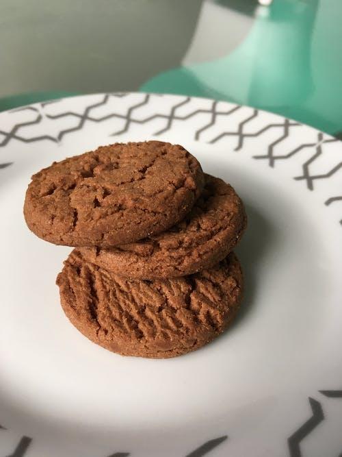 Photos gratuites de biscoito, biscuit, biscuits, bolacha