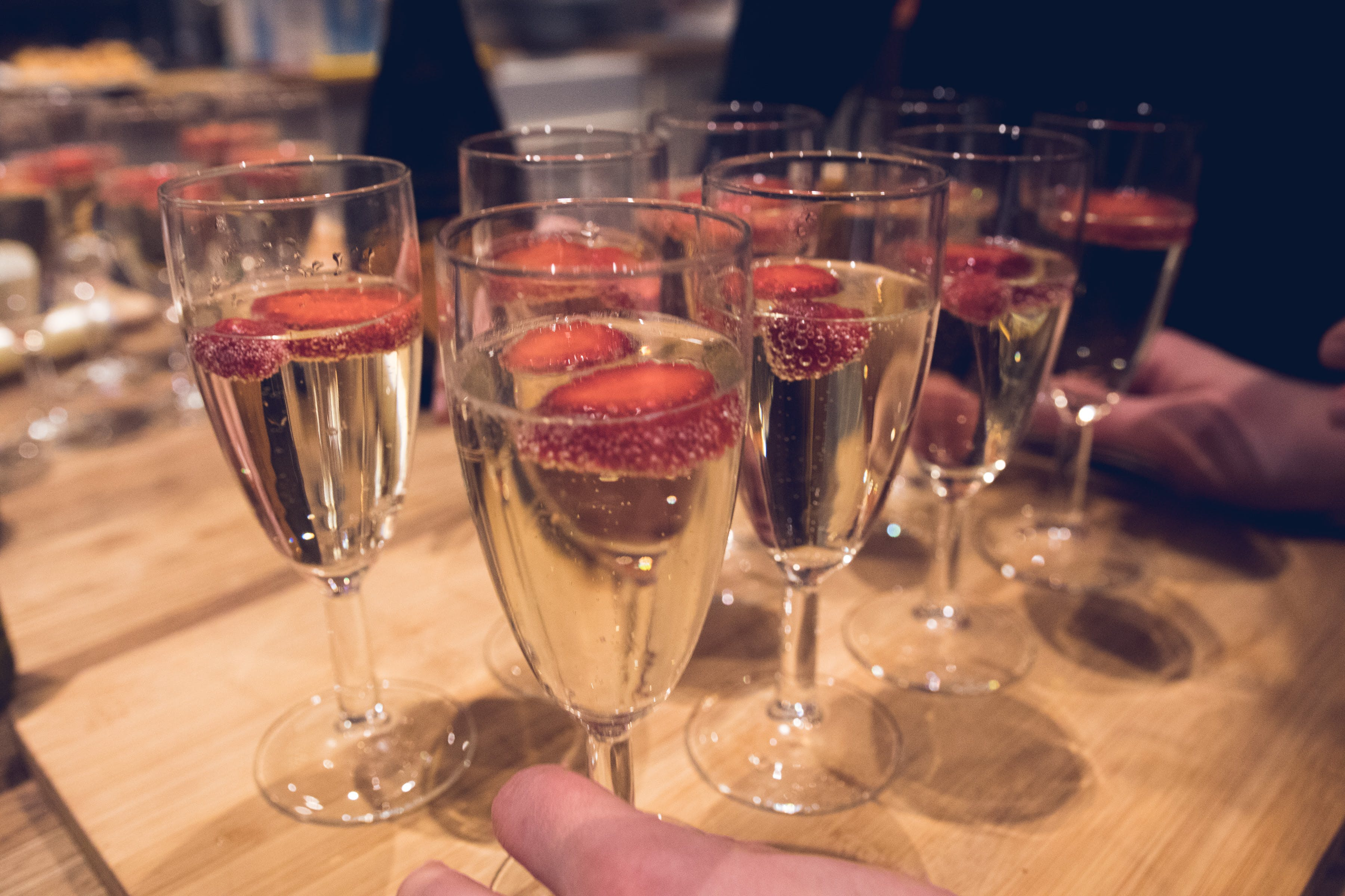 Free stock photo of catering, drinks, party