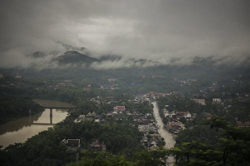 Δωρεάν στοκ φωτογραφιών με Ασία, βιετνάμ, πόλη, χωριό