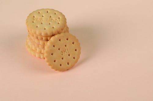 Free stock photo of cookies, ok, yes i do