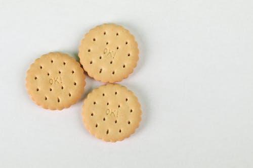 Free stock photo of cookies, ok