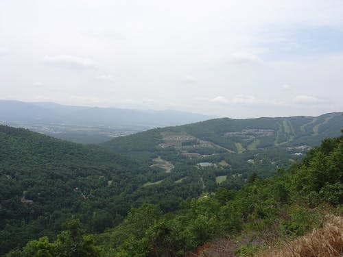 Free stock photo of mountain, scenic, summer