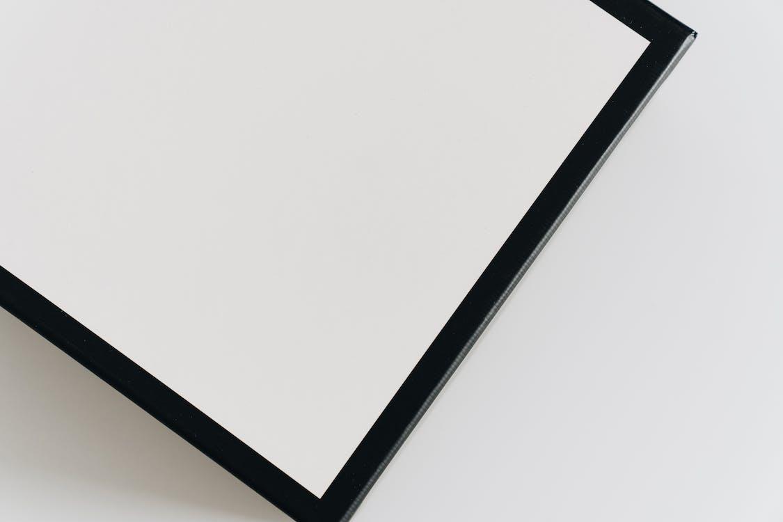 Fotos de stock gratuitas de abstracto, Arte, blanco