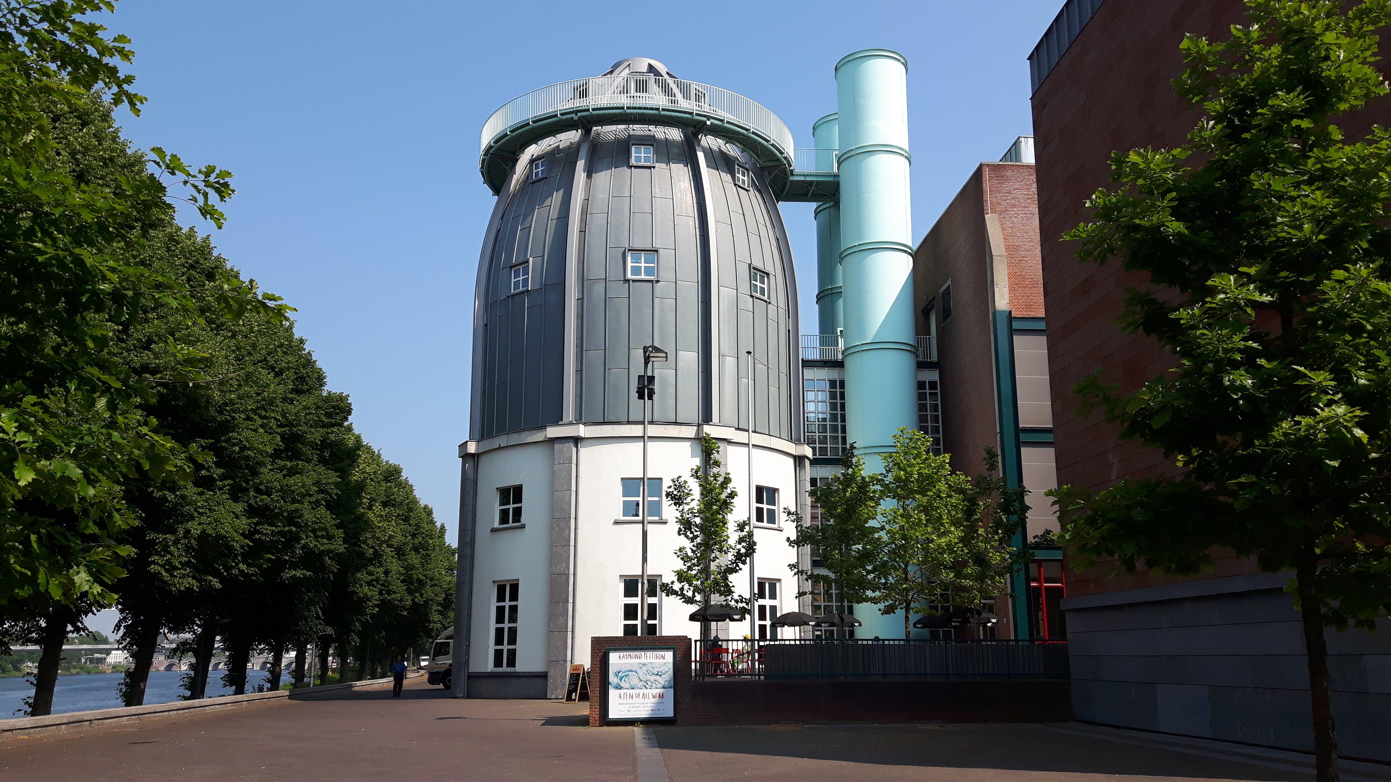 Free stock photo of #bonnefanten museum, #maastricht, #culture, #brightness
