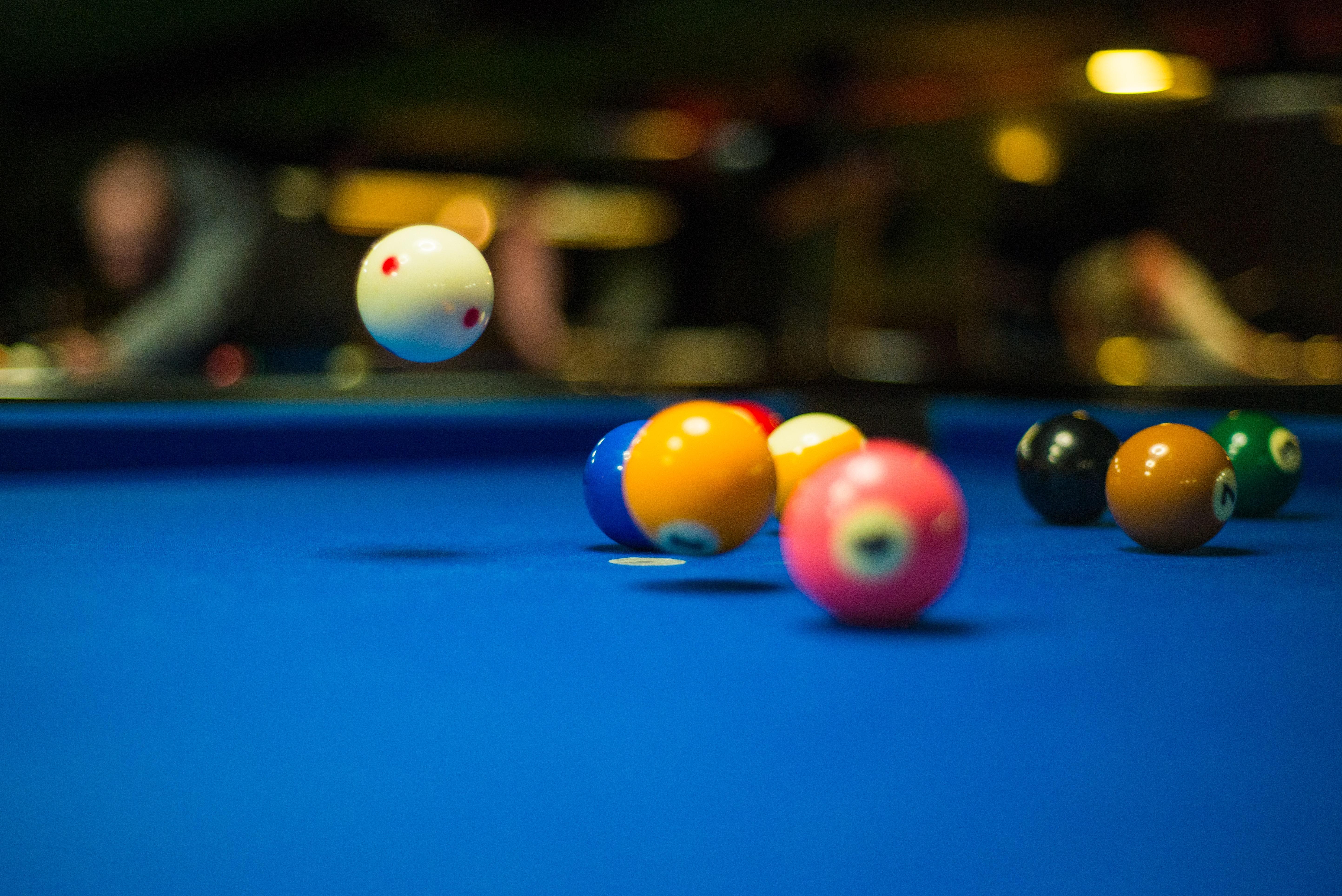 how to play 9 ball on 8 ball pool