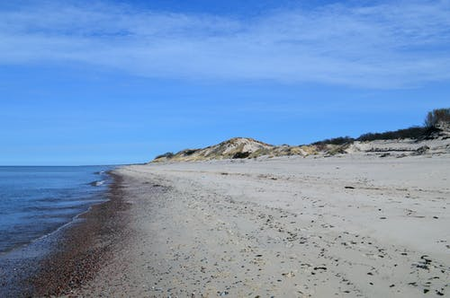 Free stock photo of beach, sea