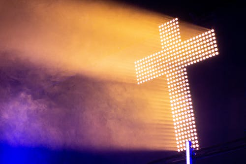 Free stock photo of cross, Cross of Christ, cruz