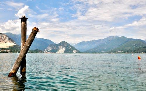 Kostenloses Stock Foto zu berge, italien, lago, maggiore