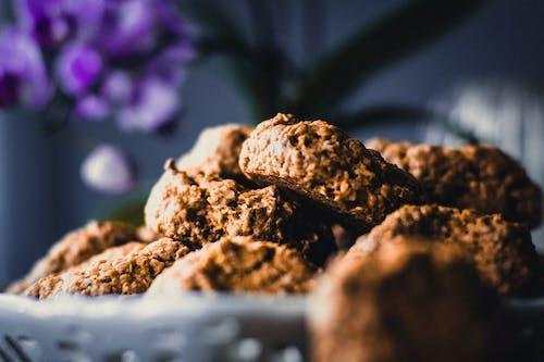 Free stock photo of cookies, food, foodphotography