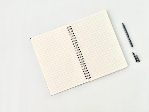 Gratis arkivbilde med agenda, åpnet, arbeid, arbeidsområde