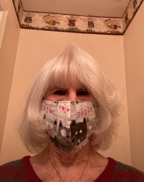 Free stock photo of New mask