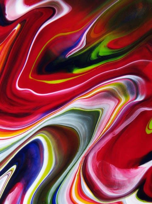 Imagine de stoc gratuită din abstract, amestecat, artă
